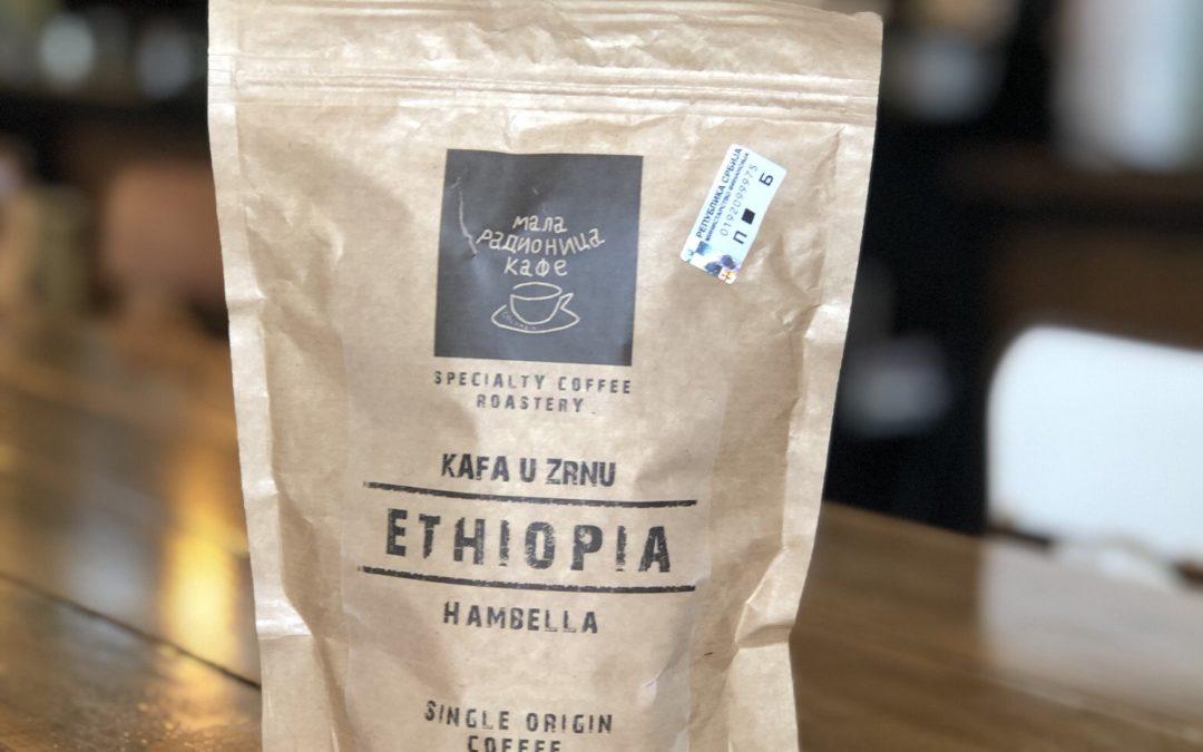 Ethiopia Hambella