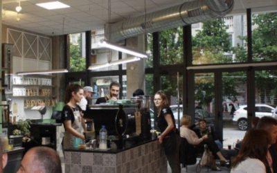 Mala Radionica Kafe – Novi Sad