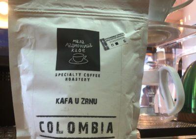 Colombia Mirolinda