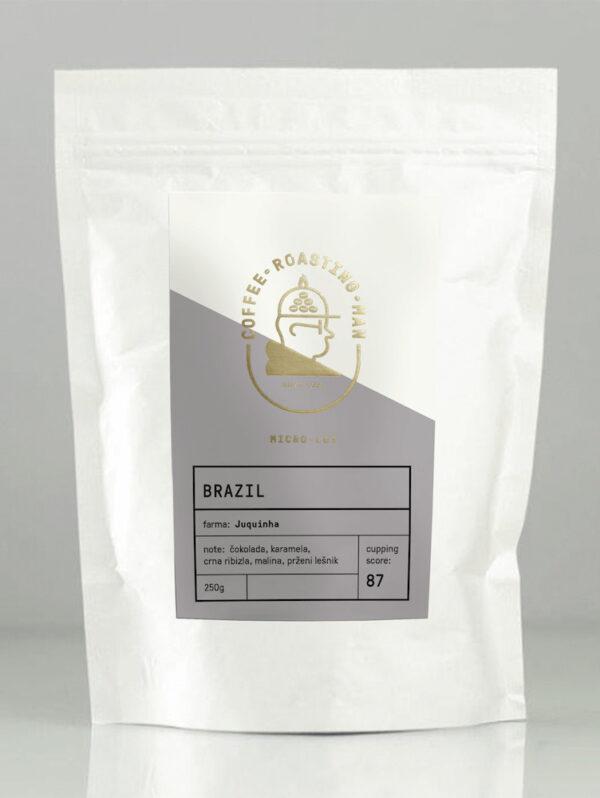 Micro lot BRAZIL Juquinha
