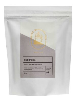 Micro lot COLOMBIA Jose Nelson Bustos